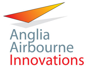 Logo for Anglia Airbourne