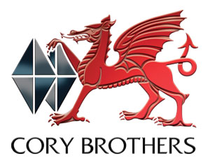 Cory Brothers Logo