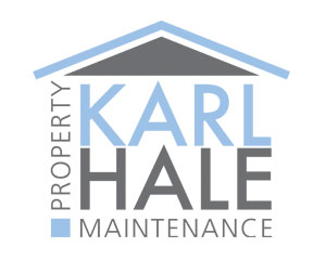 Karl Hale Property Maintenance Logo