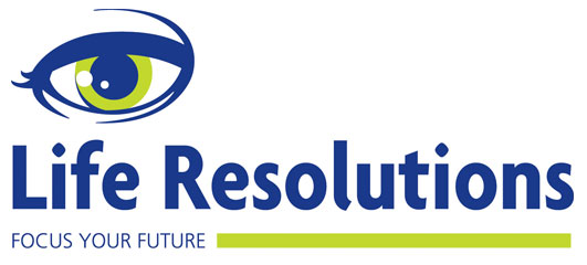Life Resolution Logo