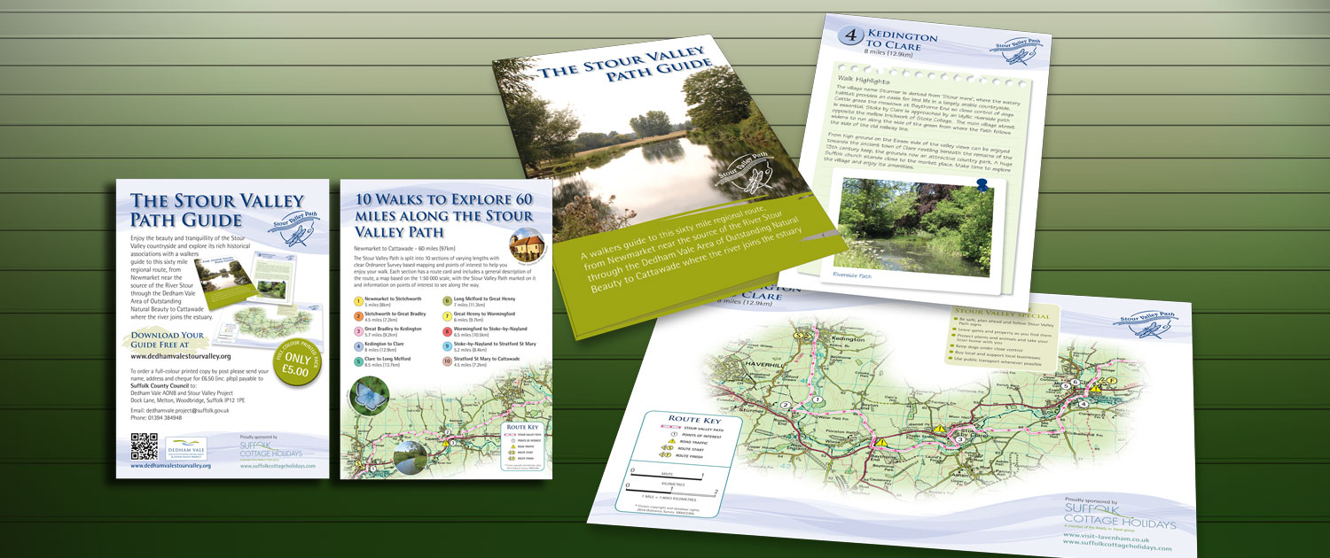 Information pack for Tourist industry